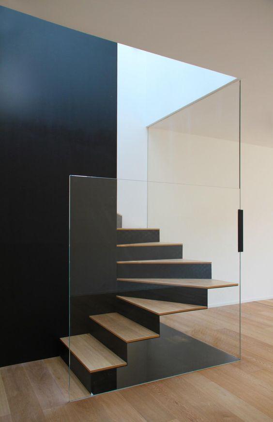 Z-образная лестница
